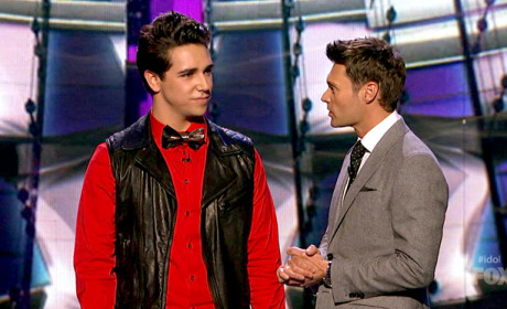 Lazaro Arbos on American Idol Elimination: I Sort of Won!