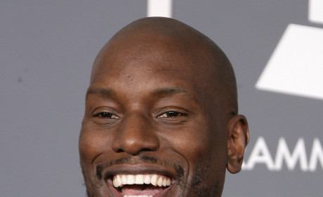 Tyrese Blasts Fat People: It's Your Fault!