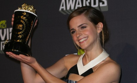 MTV Movie Awards 2013: List of Winners!