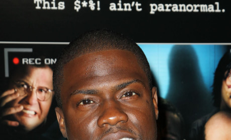 Kevin Hart Apologizes for DUI Arrest