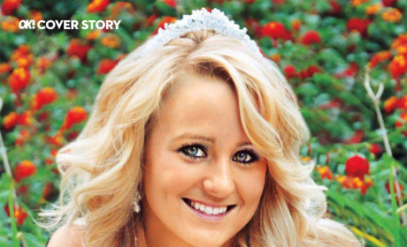 Teen Mom 2 Recap: Leah Messer Gets Married!! Kailyn Lowry Gets Engaged!!