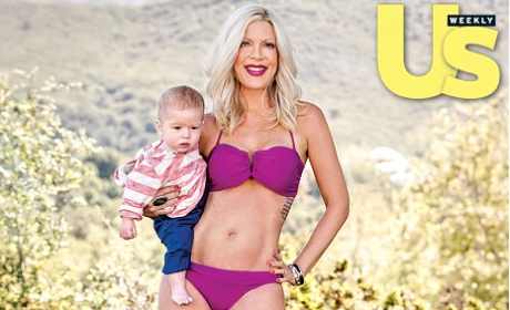 Tori Spelling: Would you hit it?