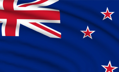 New Zealand Gay Marriage Bill: Passed!