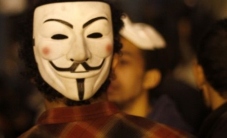 Anonymous Raising Money For News Site