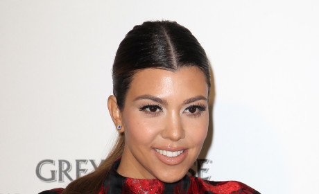 Kourtney Kardashian is Now 34 Years Old!
