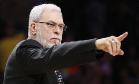 Phil Jackson Comeback in the Works?