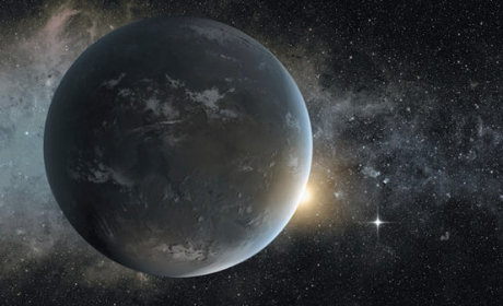 Earth-like Planets Found 1200 Light-Years Away!