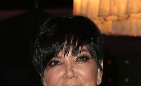 Kris Jenner Talk Show to Debut in July