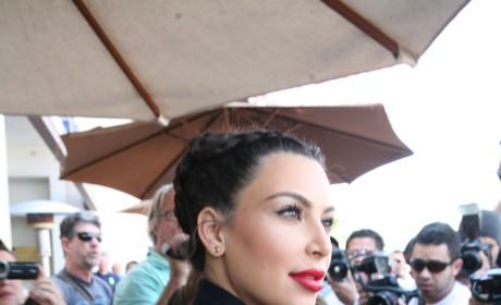 Kim Kardashian Divorce Case: Settled!!!