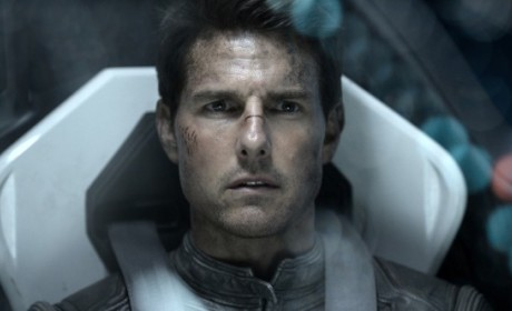 Oblivion Review: We Won the War, But Lost the Planet