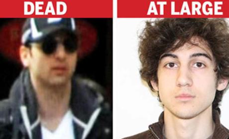 Dzhokhar Tsarnaev Manhunt: 1 Million People on Lockdown as Authorities Swarm Boston