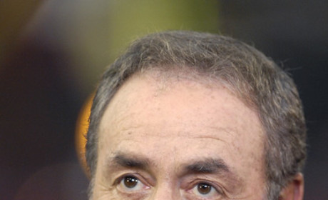 Al Michaels Arrested For DUI