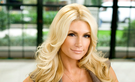 Brande Roderick: Fired on Celebrity Apprentice!