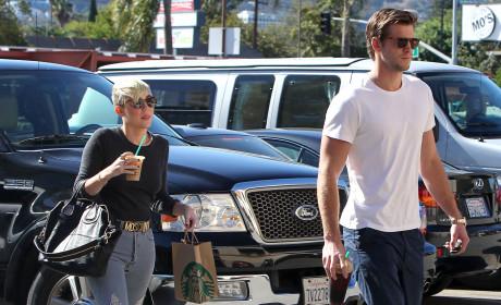Miley Cyrus Wedding: Still An Eventual Go, Source Claims
