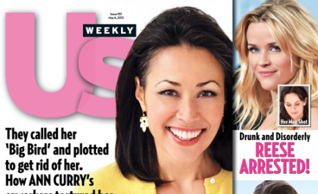 Ann Curry Us Weekly Cover