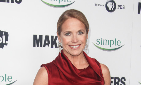 Katie Couric: Being Wooed for Today Show Return?