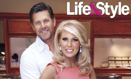 Gretchen Rossi Engagement Ring: First Look!