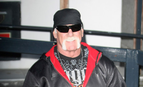 Hulk Hogan Wins Restraining Order Against Sex Tape Distribution