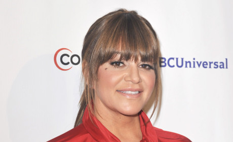 Jenni Rivera Photograph