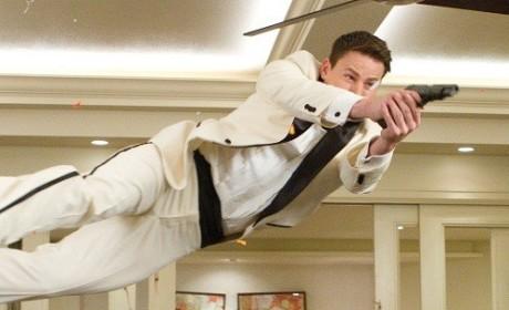 21 Jump Street Channing Tatum