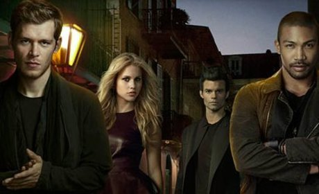 The CW Picks Up The Originals, New Seasons of Beauty and the Beast and Hart of Dixie