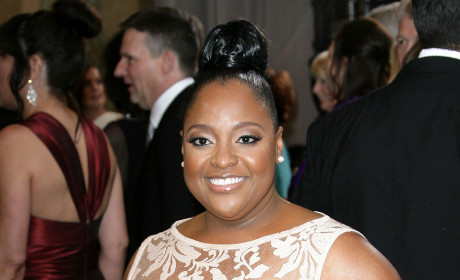 Sherri Shepherd Pushes for Adrienne Bailon as View Co-Host