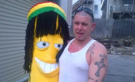Man Loses Life Savings on Carnival Game