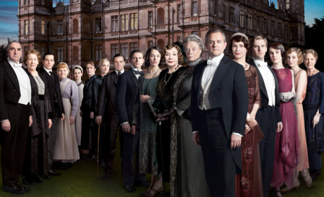 Downton Abbey: Watch Season 2 Online!