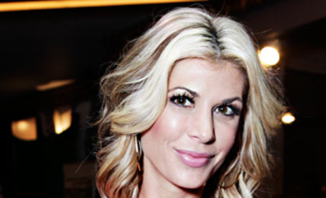 Alexis Bellino Explains Tamra Barney Fight, Real Housewives of Orange County Return