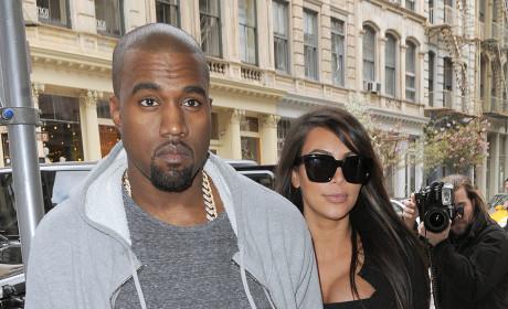 Kanye West Album Release Date: June 18?