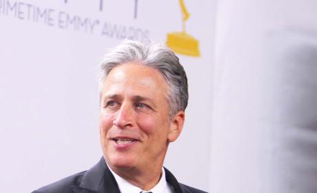 Is Jon Stewart overrated?