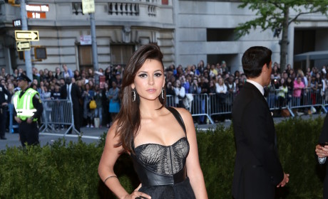 MET Gala Fashion Face-Off: Nina Dobrev vs. Julianne Hough