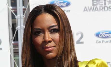 Brandi Glanville: Kenya Moore is Going Down on Celebrity Apprentice!