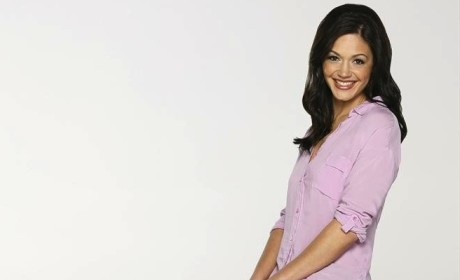 Desiree Hartsock on The Bachelorette: Seeking Best Friend, Support System, Kids!