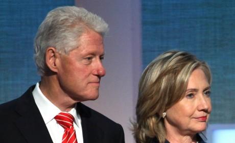Bill Clinton: Hillary 2016 Run Has Not Come Up