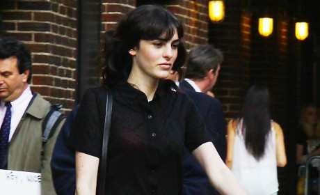 Ali Lohan, Model: Youngster Speaks on Career, Troubled Sister