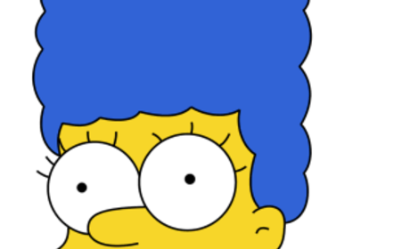 Marge Simpson Image