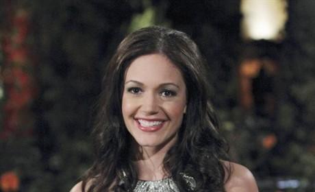 Who should Desiree pick of The Bachelorette final 4?
