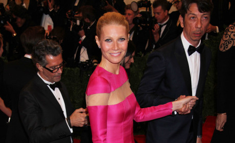 Gwyneth Paltrow Slams MET Gala: Never Again!