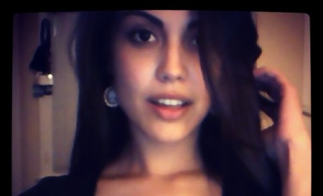 Raquel Pomplun Twitpic