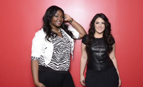 American Idol Showdown: Who Will Win?