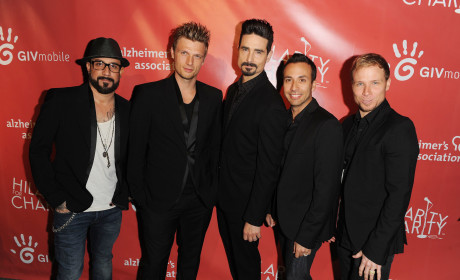 Backstreet Boys Tour Dates: Announced!