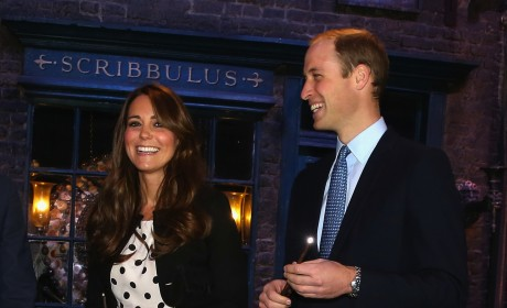 Kate Middleton Due Date: Royal Baby Scheduled to Arrive ...