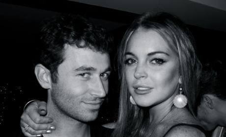 James Deen on Farrah Abraham: Makes Me Miss Lindsay Lohan!