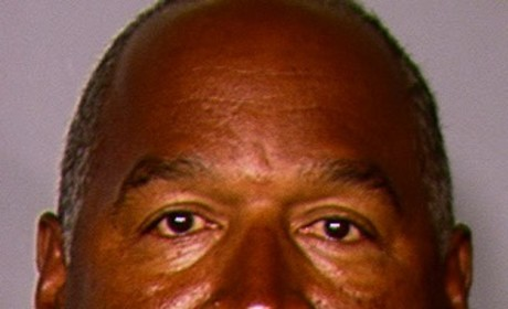 O.J. Simpson Requests New Trial, Claims Lawyer Botched Robbery Case
