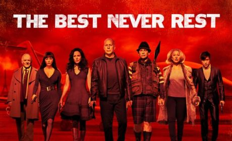 Red 2 Reviews: Bruce Willis and Company Good For Another?