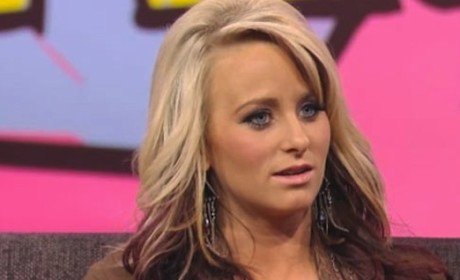 Leah Messer Spends $600 a Week on Pills, Drug Dealer Claims