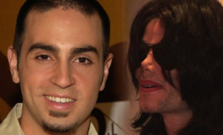 Wade Robson: My Dad Killed Himself Because of Michael Jackson Sexual Abuse