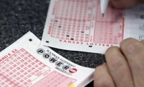 Powerball Winning Numbers: Will You Win the Third-Biggest Prize EVER?