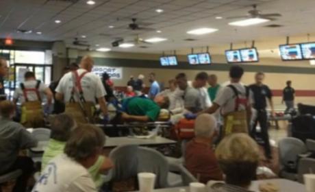 Florida Man Shoots Himself Bowling, Will Be Okay